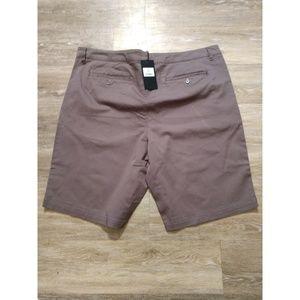 Size 40 grey shorts